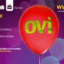 Nokia Ovi 1 (billboard – Ovi Star balon)