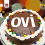 Nokia Ovi 5 (billboard – Ovi Star torta)