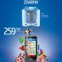 Nokia 1 (akcia C6-01, A4)