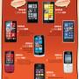 Nokia 16 (Orange, BTL kampan Zazi Mexiko, letak 2)