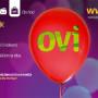 Nokia Ovi 1 (billboard – Ovi Star balon)
