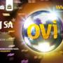 Nokia Ovi 3 (billboard – Ovi Star disco gula)