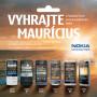Nokia 2 (Mauricius letak)
