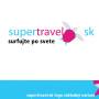 Supertravel.sk (logo)