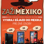 Nokia 15 (Orange, BTL kampan  Zazi Mexiko, letak 1)