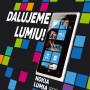 Nokia 26 (NSA promo, event Milujeme Lumiu, banner)