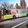 Komunálne voľby 2014 – VB (Bajan bus)